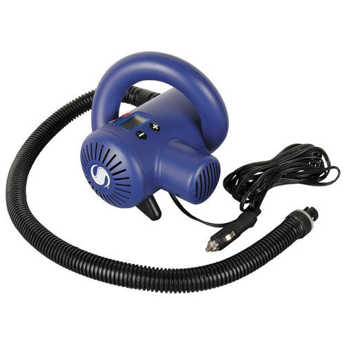 Sevylor  Camping Air Pump SUP 12v 15 Psi for inflatable Products  on sale