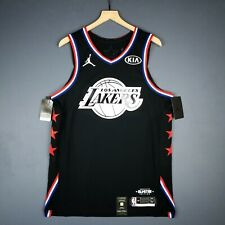 ee5bf068623 100% Authentic Lebron James Nike 2019 All Star Game Jersey Size 48 L Large  Mens