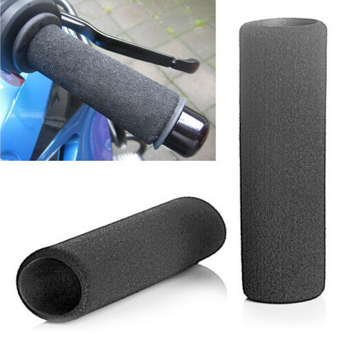 Grip Puppies fit over standard grips BMW R1200R R1200R LC comfort touring grips