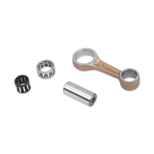New Connecting Rod With Bearings And Pin Fits Stihl 08 Engines