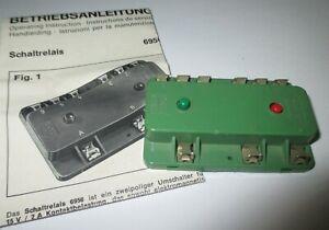 Fleischmann-6956-Universal-Relais