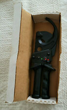 Weidmuller Germany Kt45 Ratcheting Cable Cutters Electrical Tool 321 New