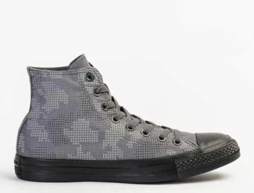 Charcoal Converse Camo Star Taylor Hi Chuck Reflective 157340c Top uomo Dot All q4p4BYnr