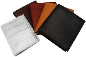 AG-Wallets-Mens-Premium-Leather-Slim-Hipster-Bifold-Wallet-With-Inserts