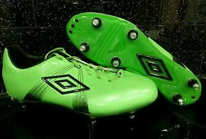 Umbro GT SG football boots shoes UK 5