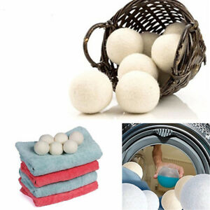 Reusable-Laundry-Clean-Ball-Practical-Home-Wool-Dryer-Balls-Laundry-Softener-TB