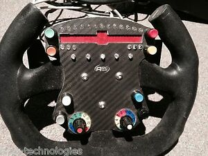 Details about Logitech G27 ARC Converted Wheel Base and GT+F1 RIM with  Quick COLLECT IN PERSON