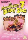 Magnificent Seven Deadly Sins 5060082518973 DVD Region 2 &h