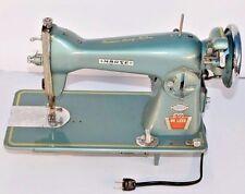 VINTAGE MORSE 30 Deluxe Precision Sewing Machine VERY RARE EDITION