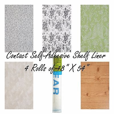 Cover Self Adhesive Shelf Drawer Liners