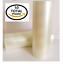Craft-Transfer-Tape-Roll-12-x50-Feet-Clear-Lay-Flat-Application-Vinyl-Signs-SALE thumbnail 1
