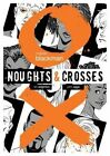 Noughts and Crosses Graphic Novel by Malorie Blackman (Paperback, 2015)