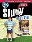 Study God's Plan: 52 Bible Lessons That Build Bible Skills for Ages 8-12 by Standard Publishing (Paperback / softback)
