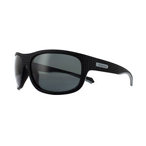 Polaroid Sport Sunglasses PLD 7022 S 807 M9 Black Grey Polarized ... 6f10fa0b21
