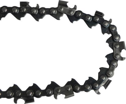 1,3 2 Stück Sägeketten // Kette Motorsäge 3//8 LP 35 cm- zB für Stihl 50 Trg