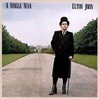 A Single Man [Bonus Tracks] [Remaster] by Elton John (CD, Jun-1998, Island (Label))