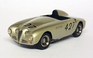 Resina-de-escala-1-43-Modelo-Fb-FB384-Alfa-Romeo-412-1951-Proto-Mille-Miglia