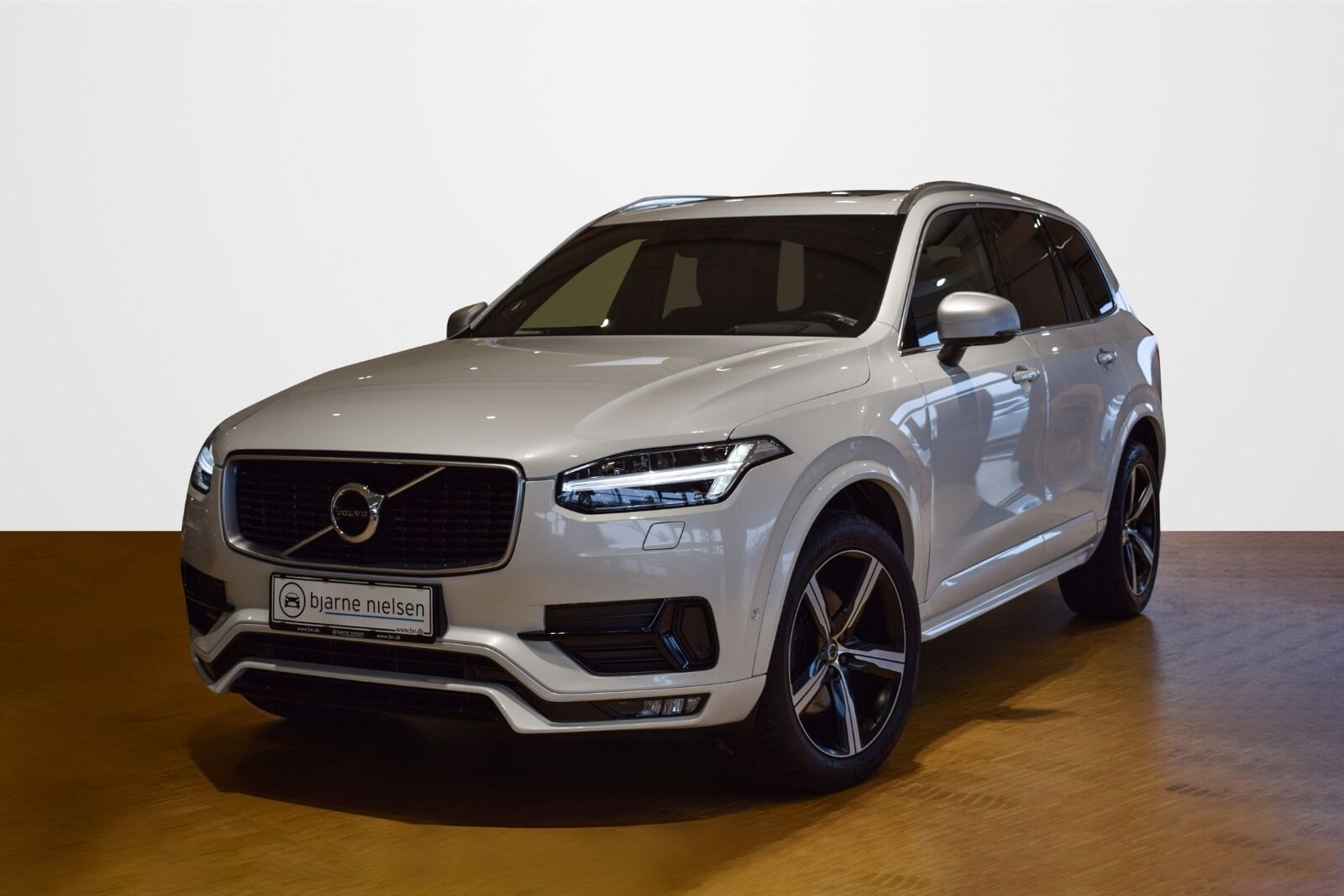 Volvo XC90 2,0 D5 225 R-Design aut. AWD 7prs