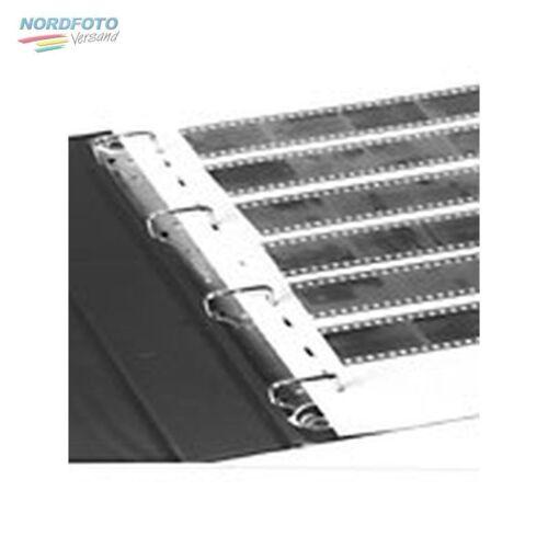 Negativo-carpeta con 4-ring-mecánica negro 3cm enfriarla