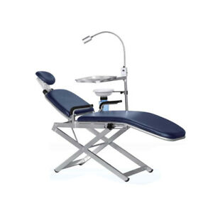 Portable-Dental-Chair-Unit-with-LED-Sturdy-And-Durable-Patient-stool-PC2720-2750