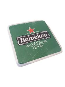 SEALED PACK OF APPROX 100 CARLSBERG LAGER DRINKS MATS PUB BAR BEERMATS BEER HOME