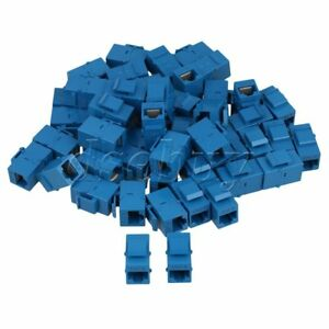 50x-Cat6-RJ45-Ethernet-Jack-Coupler-With-Keystone-Latch-Female-to-Female