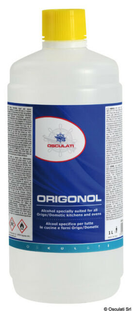 Alcool Origonol Marque Dometic 50.202.00