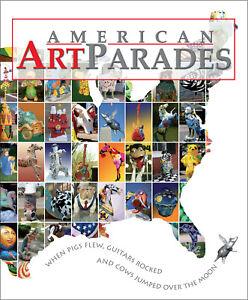 American-ArtParades-Book-2007-Hardcover