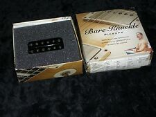 "Bare Knuckle  ""Holy Diver"" Humbucker Bridge Position (Normal Space)"