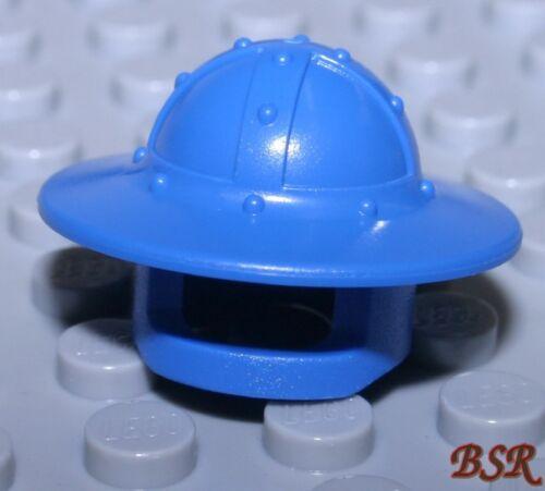 4 Stück Nexo Knights Königliche Wache Ritter Helm blau 30273 /& unbespielt HR47