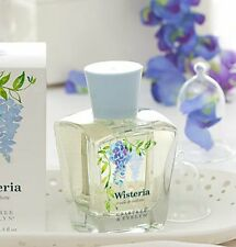 Crabtree & Evelyn Wisteria 1 Oz 30 Ml Bottle  New