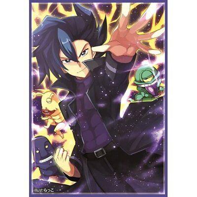 Comiket94 C94  Yu-Gi-Oh Sky Striker Ace Kagari card sleeves