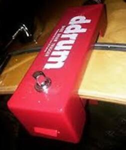 DDrum-DDTK-Bass-Drum-Trigger-Pro-E-Drum-BD-Trigger-Schlagzeug-Abnahme-f-Bassdrum