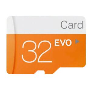 32GB Micro SD Karte TF Speicherkarte Speicherkarte Klasse 10 für Telefon Kamera