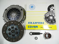 Amc Hd Clutch Kit Fits For 1989-98 Supra 7mge 2jzge 1992-98 Lexus Sc300