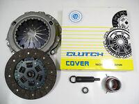 Amc Premium Clutch Kit Fits For 89-98 Supra 7mge 2jzge 1992-98 Lexus Sc300 3.0l