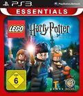 LEGO Harry Potter: Die Jahre 1-4 -- Essentials (Sony PlayStation 3, 2013, DVD-Box)