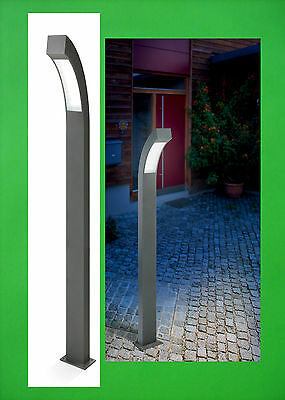 LED Gartenleuchte Gartenlampe Wegleuchte Außenleuchte  Standleuchte 230V Leuchte