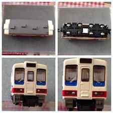 Modellismo: littorina/metro/tram Bandai scala N funzionamento analogico
