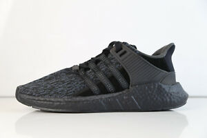441338b26 Adidas EQT SUPPORT Boost 93 17 Triple Black BY9512 8-13 pk 93 prime ...