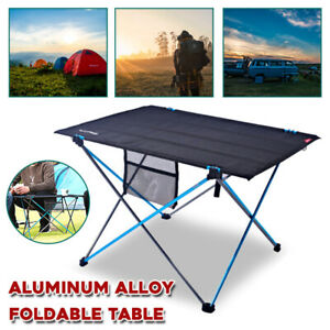 Folding-Table-Portable-Lightweight-Desk-Camping-Picnic-Fishing-BBQ-Waterproof