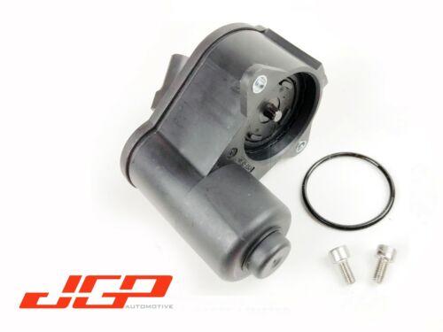 VW Passat B6 12 Tooth Parking Handbrake Motor /& Fixing Kit ORing Bolts 3C0998281