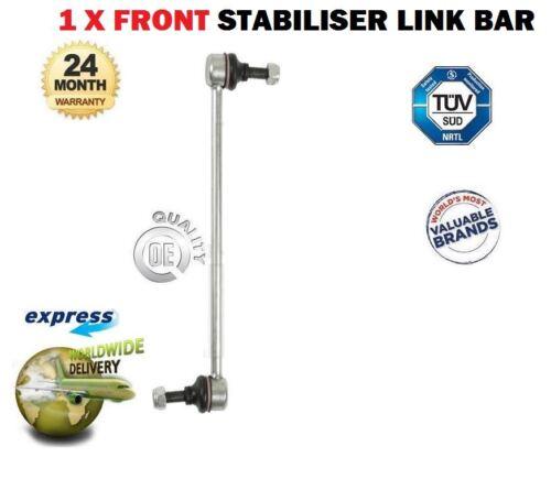 FOR DODGE AVENGER CALIBER NITRO 4//2006/> NEW 1 FRONT STABILISER LINK SWAY BAR ROD