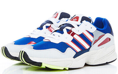 adidas Yung-96 Mens Shoes Collegiate