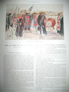 ROUTE-MANDARINE-INDOCHINE-ANNAM-TONKIN-HANOI-PHU-QUI-L-039-ILLUSTRATION-1925