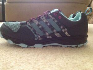 2e9751e296e4e2 Image is loading adidas-Women-039-s-Galaxy-Trail-Running-shoes-