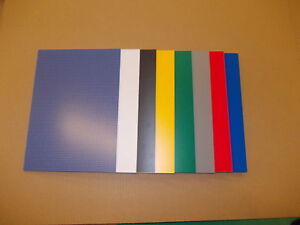 3-mm-A4-Rigid-PVC-Foam-board-297-mm-x-210-mm-Signs-Arts-amp-crafts-models-displays
