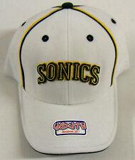 NBA Seattle Supersonics Reebok Kids / Youth Cap Hat NEW!