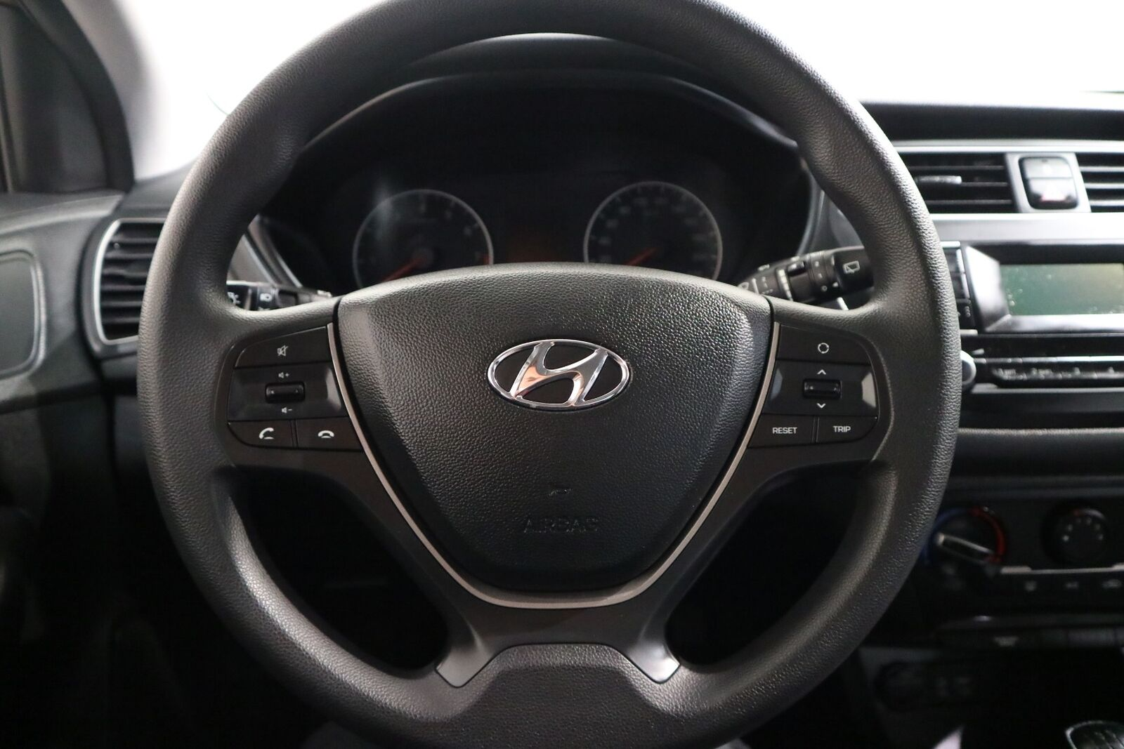 Hyundai i20 1,25 Life - billede 3