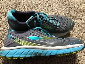616d31cc2f9ab Image is loading BROOKS-GHOST-9-RUNNING-SHOES-WOMEN-039-S-